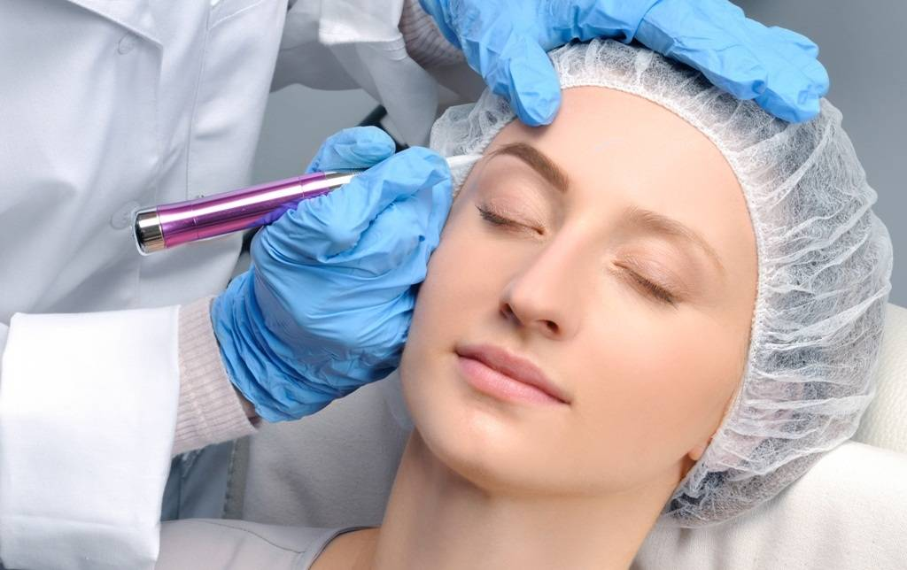 Microblading for Eyebrows | Abilene, TX - Abilene Beauty Bus